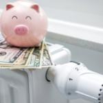 image of money savings after heating system tune-up East Orange NJ