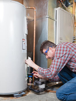 water heater maintenance and troubleshooting