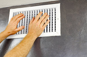keep your air vents open