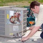 image of professional AC tune-up Edison NJ