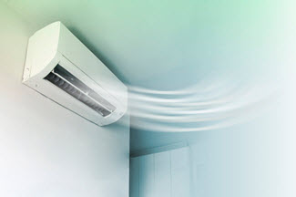 ductless AC installation Paterson NJ