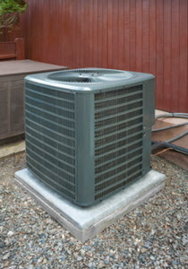 air conditioner installation service in Woodbridge NJ
