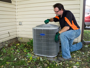 hvac contractors in Woodbridge New Jersey