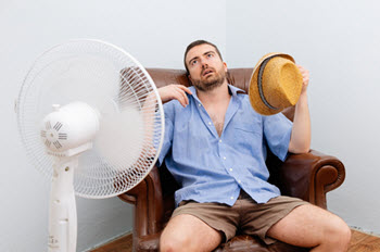 home that needs AC repair in Miami FL